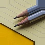 editing pencil